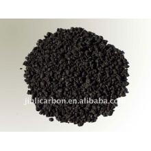 graphite de carbone pour la coulée de fonte grise