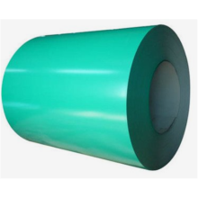 Prepainted Steel Sheet Coil