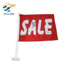 drapeau de la publicité drapeau fenêtre fenêtre drapeaux vente directe