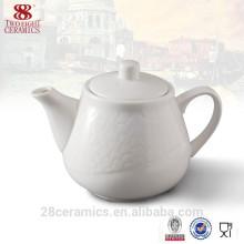 wholesale enamel teapot, Ceramic tea pot for Banquet