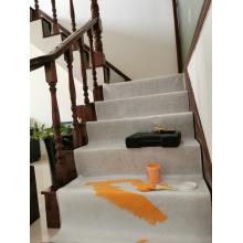 Self Adhesive Stair Carpet Protector Mat
