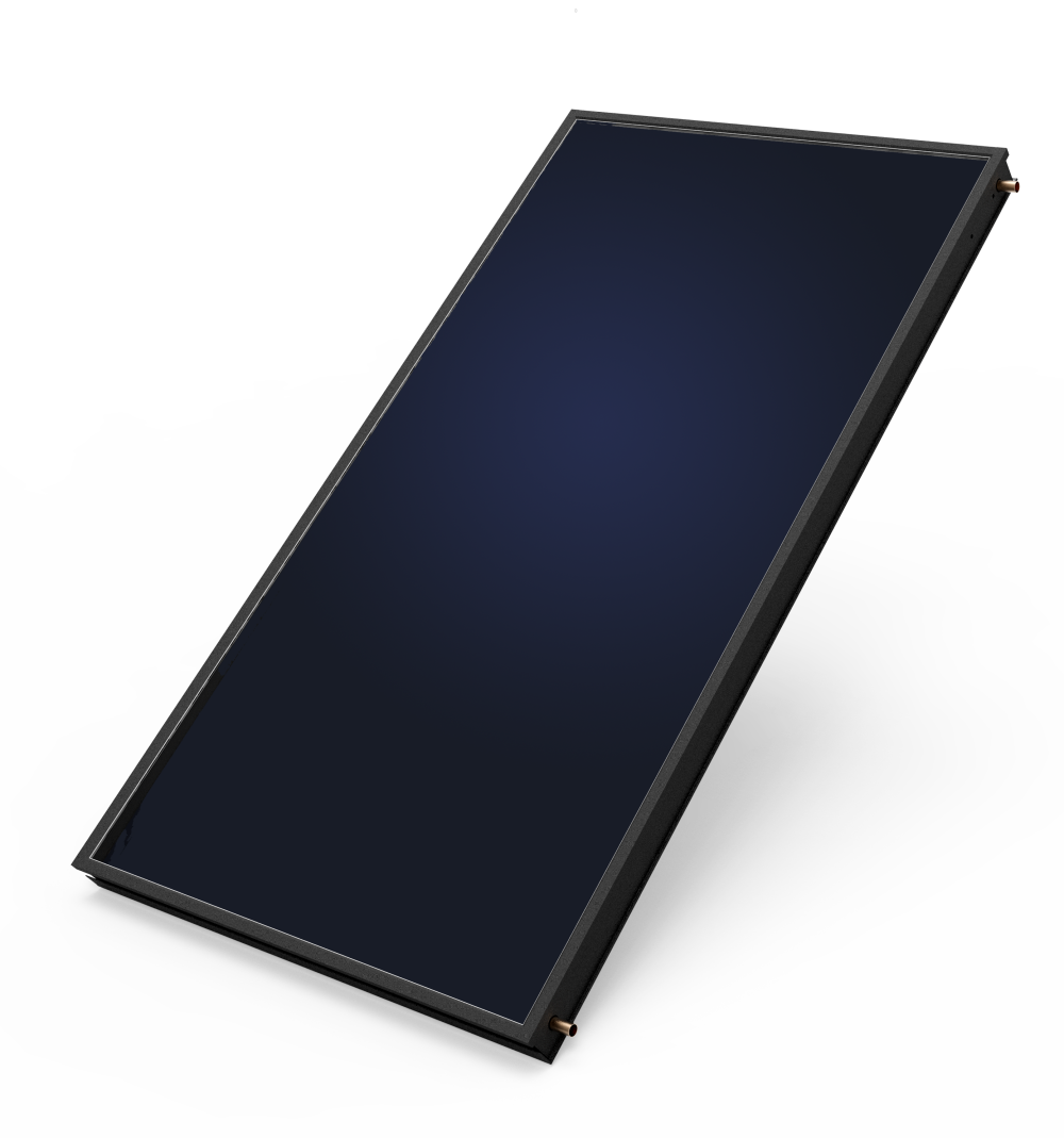Flat Plate Solar Collector for Sale