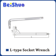L Type Socket Wrench Manual Spanner