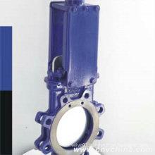 Pn6/Pn10/Pn16 Soft/Metal Seat Wafer Knife Gate Valve