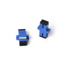 Conector de adaptador de fibra óptica Sc FTTH