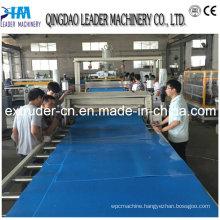 Polyethylene Foam Sheet Making Machine
