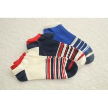 Calcetines de tobillo para hombres-13