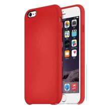 Caja de la PU de los accesorios del teléfono móvil para iPhone6, muchos colores que eligen las cajas del teléfono para iPhone6