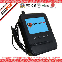 Portable Explosives and Narcotics Detector in Security Inspection and Combating Smuggling(SPE6000)
