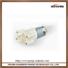 Mini DC bomba de agua eléctrica de riego autocebante