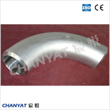 8d 180 Degree Alloy Steel Circle Bend A234 Wp1