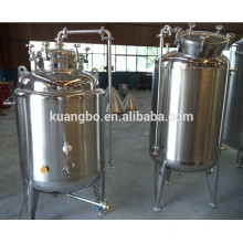 Low Cost High Quality Stainless Steel Storage Tank