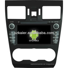 Auto-DVD-Player für Android-System Subaru Forester