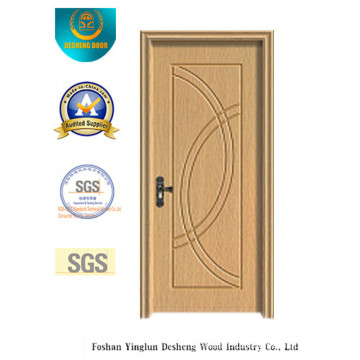 Modern Style Steel Door for Room with White Color (xcl-855)