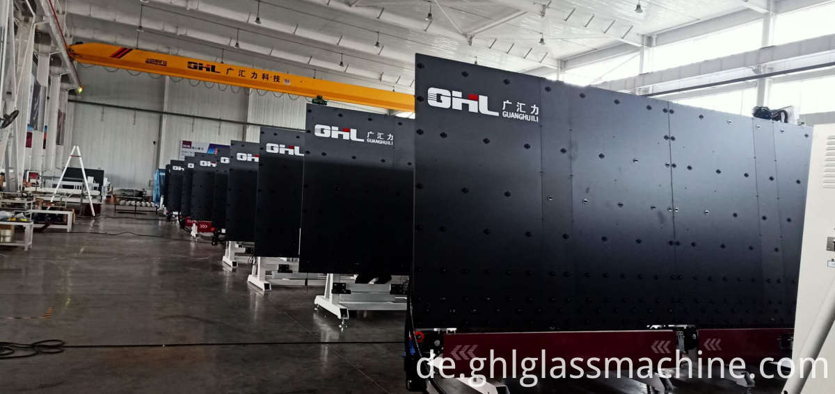Glazing Sealing Machinery