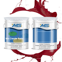 Changzhou YMS Cheap Price Anti-rust Alkyd Primer for Metal protection