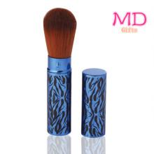 Cepillo sintético cosmético retractable de Kabuki (TOOL-171)