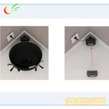 Latest Design Cleaner Cyclone Vacuum Cleaner 360 Degree Cleaning