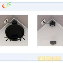 Электрический пылесос робота с интеллектуальным управлением