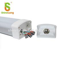 Ул 2400мм 100Вт IP65 водонепроницаемый паронепроницаемую светодиодных светильников