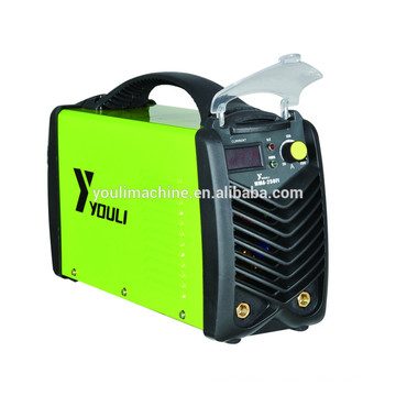 special design Invertor IGBT MMA 200 welding machine MMA-200FI