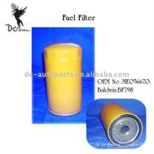 Spin-On Kraftstofffilter ME056670
