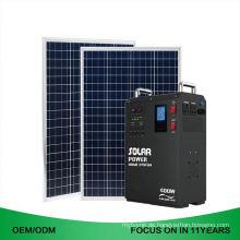 Fördernder einzigartiger beweglicher Solargenerator 150W 20W