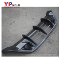 (speed reply) plastic auto bumper injection mould maker