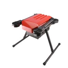 Marco de drone portátil de aleación Quadcopter de 900 mm