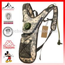 Pacote de hidratação militar com 3l bexiga para correr caminhadas equitação camping ciclismo escalada de bicicleta (hchy0006)