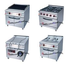 Commercial Restaurant Cooking Equipment