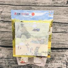 Manufacturer Custom Paper Memo Pad for Promotion
