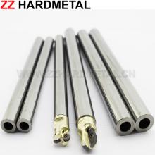 Hartmetall-Fräswerkzeughalter mit Innengewinde