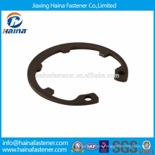 Chinese Supplier Best Price din984 Stainless Steel Spring retaining rings with lugs for use in bores /internal circlips