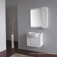 Hot Sale PVC Bathroom Vanity with CE Certificate