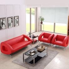 Sofá de Isobel simples escritório recepção/sala de estar sofá