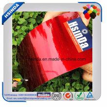 Исключительное Качество Дешевой Цене Аэрозольная Краска Глянцевая Конфеты Красная Краска Покрытия Порошка