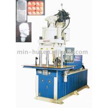 MHW-45T vertical/Horizontal plastic injection molding machine,sole machine
