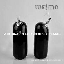 Botella de aceite de cerámica de alta calidad