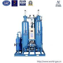 Gerador de Oxigênio Psa Automático Completo (ISO9001, CE)