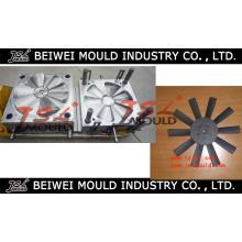 Car Engine Fan Blade Plastic Mould Manufacturer