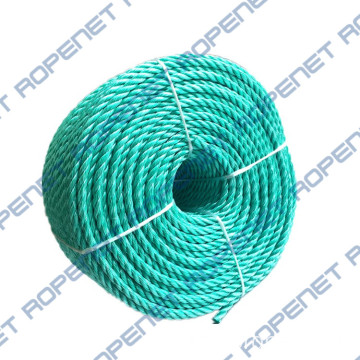 Venta al por mayor PP 3 Strands Twist Rope Bondage Rope