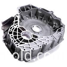 Magnesium Die Casting Mold Engine Blocks