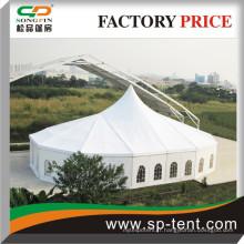 Tentes personnalisées pour les événements 20x29m pour 400 à 600 personnes