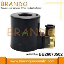 Hydraulic Coil For Bosch Rexroth / Yuken Valve