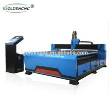 mais barato máquina de corte de metal plasma cnc