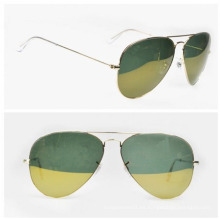 Gafas de sol de la marca de fábrica de la manera de Ry / gafas de sol unisex