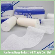 chirurgisches Material Baumwollgaze Bandage Band
