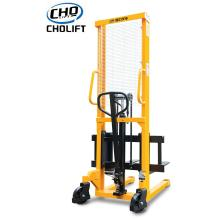 1T Standard Hand Stacker 2.5M lift height