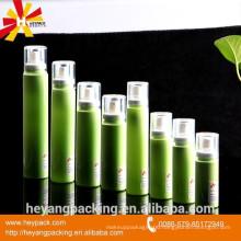 spray plastic perfume bottle